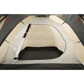 CAMPZ Veneto XW 2P Tent, beige/grey